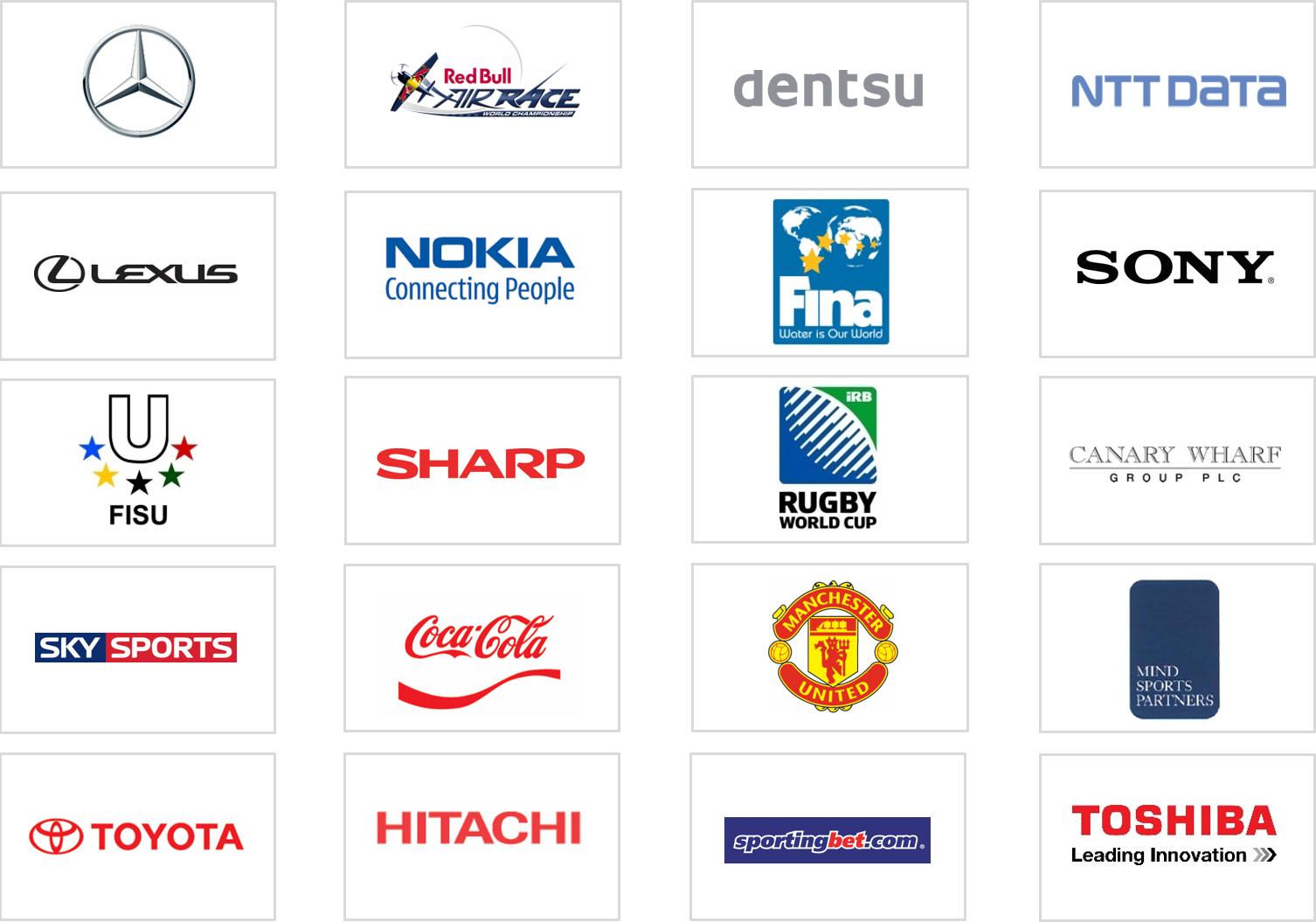 logos latest