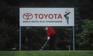 Toyota WMP