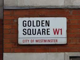 golden sq
