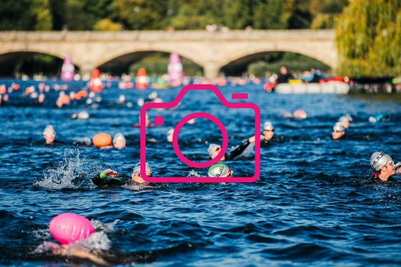 Swim camera